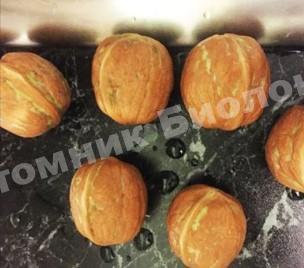 Грецкий орех Каларашский