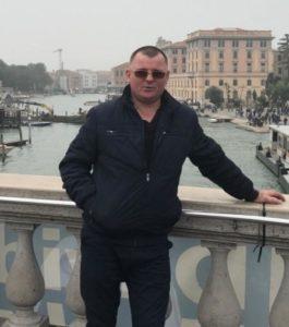 Анатолий Михайлович
